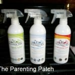 Ecosential by Smart Choice Combo Cleaning Kit