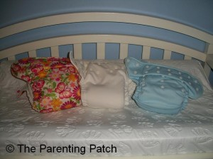 Overnight Nighttime Pocket Diapers