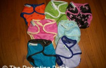 Confessions of a Cloth Diaper Addict: My Stash Is Big Enough…But So What?!
