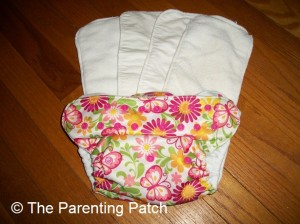 Sunbaby Bamboo Inserts Review: Another Overnight Nighttime ...