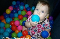 Ball Pit: September Snap Day 9