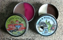 Double Dipped Lip Balm Review: Another EdenFantasys Favorite