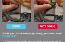 Common Car Seat Installation and Daily Use Mistakes Made by Parents