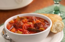 Easy Weeknight Dinner: Savory Italian Sausage Stew