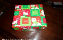 Wrapping the Perfect Christmas Present: Day 6 of 25 Days of Christmas
