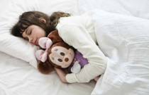 Breathing Minnie Mouse Doll Can Help Your Child Sleep