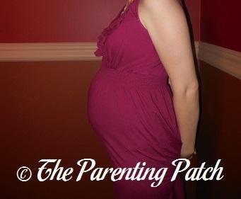 12 weeks pregnant heather deep thai teen gets facial after ultrasound 1