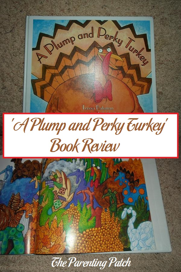 'A Plump and Perky Turkey' Book Review