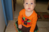 Happy Thanksgiving 2012 from The Parenting Patch
