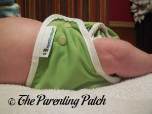 Key Lime Pie Best Bottom Diapers 3
