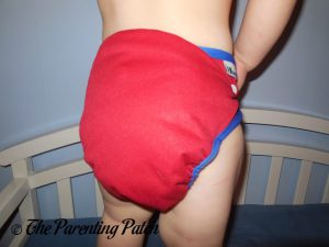 Liberty Best Bottom Diapers 4