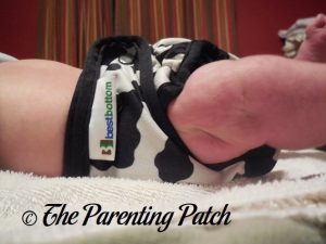 Moo-licious Best Bottom Diapers 3