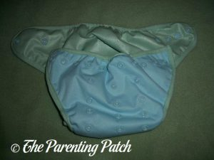 Blue Moon Best Bottom Diapers 2