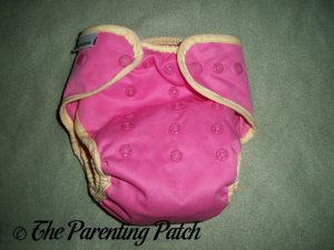 Strawberry Shortcake Best Bottom Diapers 1