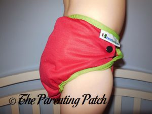 Watermelon Best Bottom Diapers 4