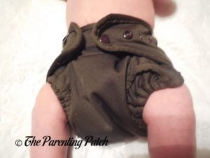 Double Chocolate Best Bottom Diapers 2