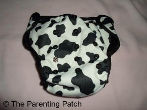 Trimness of Best Bottom Diaper with Insert