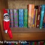 The Elf on the Bookshelf