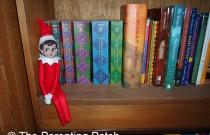 Favorite Book: Winter Blog Challenge Prompt 2
