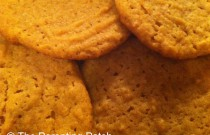 Easy Egg Free Peanut Butter Cookies Recipe