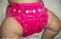 Bitti Tutto Cloth Diaper Review