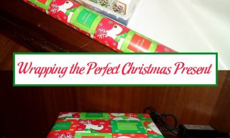 Wrapping the Perfect Christmas Present