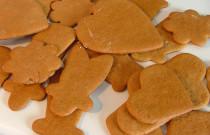My Favorite Christmas Cookie: Winter Blog Challenge Prompt 6