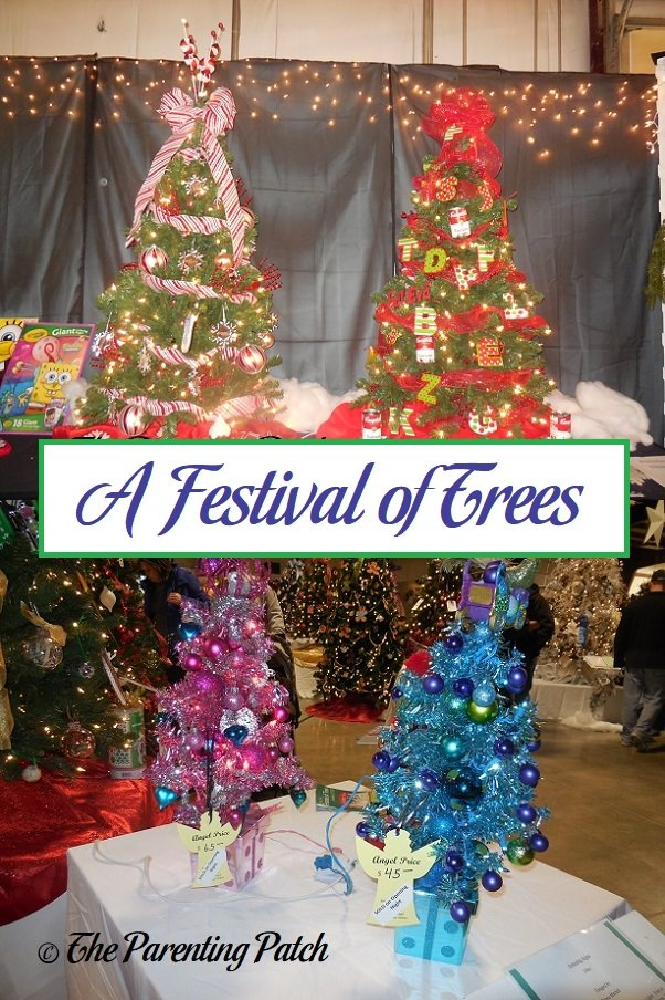 A Festival of Trees
