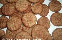 Sinfully Cinnamon Cookies Recipe