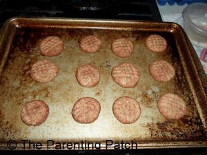 Sinfully Cinnamon Cookie Dough Balls