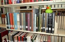 The Duck on the Library Shelf: The Rubber Ducky Project Week 13
