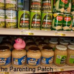 The Duck in the Grocery Store