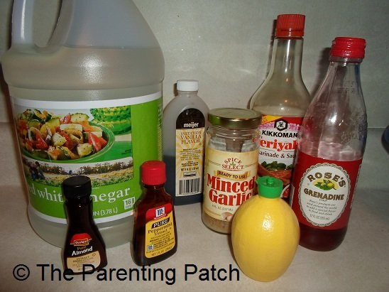 Sense of Smell Toddler Activities: Scent Cups | Parenting ...