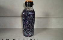 Sensory Bottle Ideas: Corn Syrup and Glitter