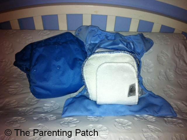 Overnight Flip Diapers