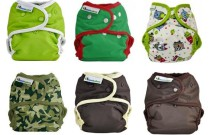 Arbor Day Best Bottom Cloth Diapers