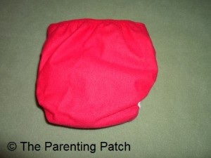 Razzle Ecobumz Cloth Diaper 2