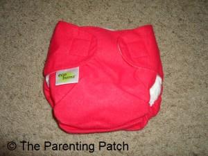 Razzle Ecobumz All-In-One Cloth Diaper