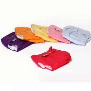 ZiggleBaby Cloth Diapers