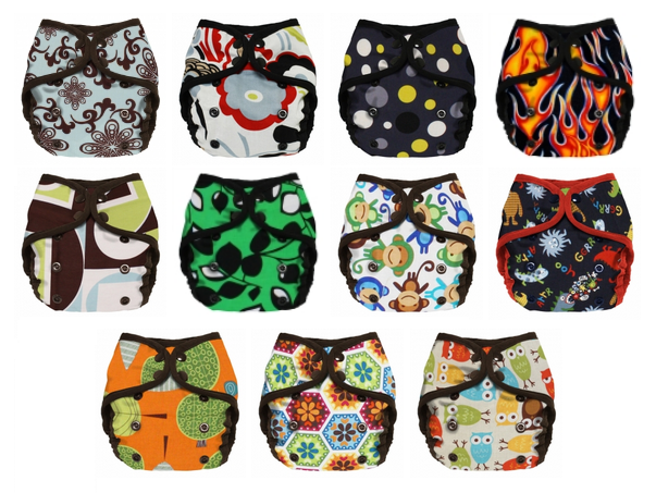 Planet Wise Diaper Covers