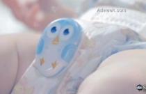 Huggies TweetPee App Tells Parents When Baby Goes Potty