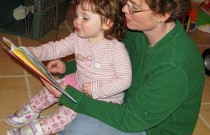 The Importance of Reading to Babies