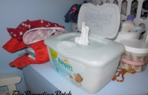 Reusing Disposable Wipes