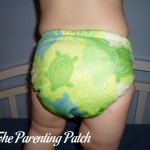 Bumkins Snap-in-One Diaper on Toddler 2