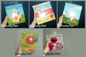 Toddler Summer Reading Program: Week 1