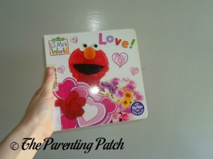 Elmo's World: Love! by Kara McMahon and Mary Beth Nelson