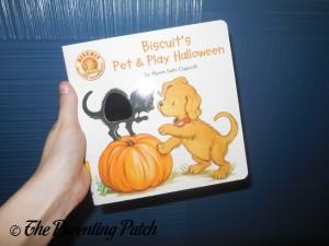 Biscuit's Pet & Play Halloween by Alyssa Satin Capucilli and Pat Schories