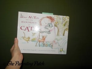 Mrs. McTats and Her Houseful of Cats by Alyssa Satin Capucilli and Joan Rankin