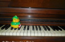 The Duck and the Piano: The Rubber Ducky Project Week 30