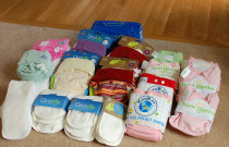 My Plan to Buy Cloth Diapers: A Trip to the Cloth Diaper Store